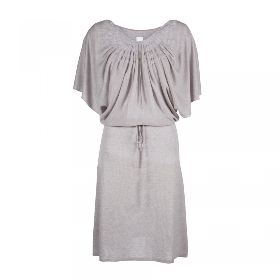 WING DRESS – LILAC