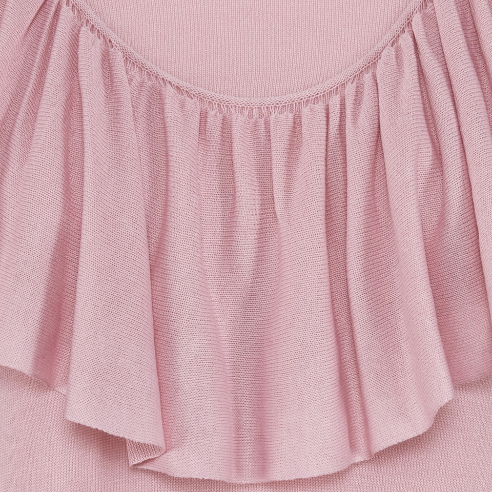 frill candy