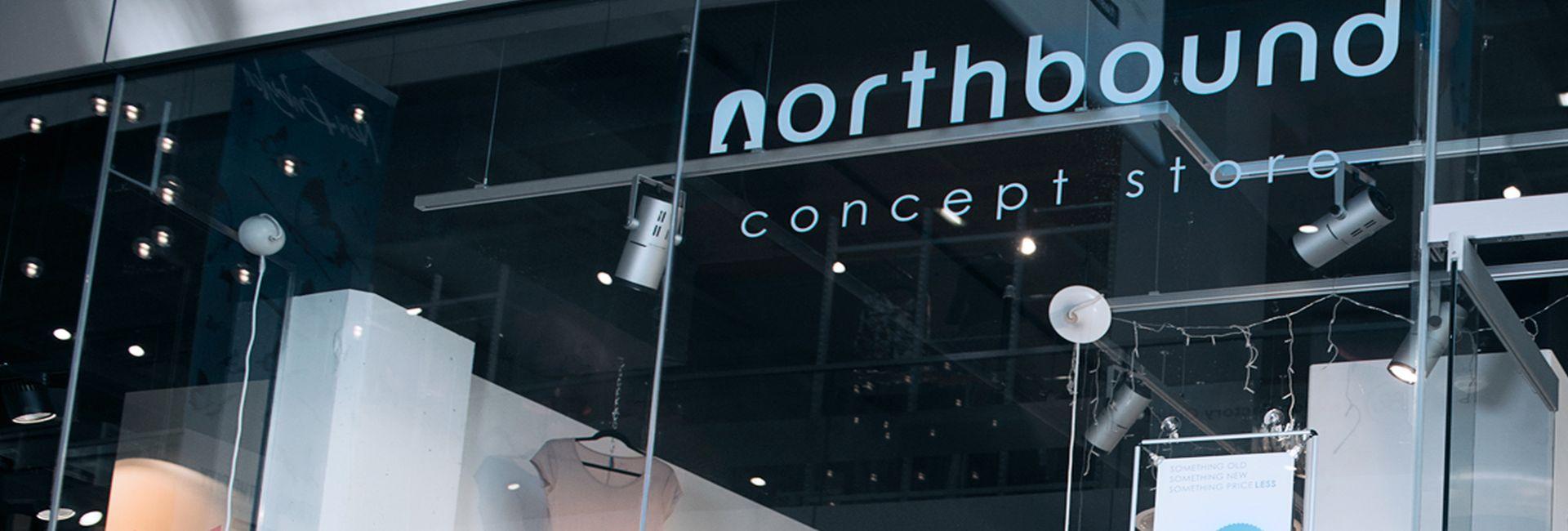 NORTHBOUND CONCEPT STORE