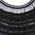 Laceline Dress black detail