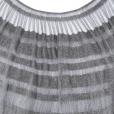 Laceline Top grey detail