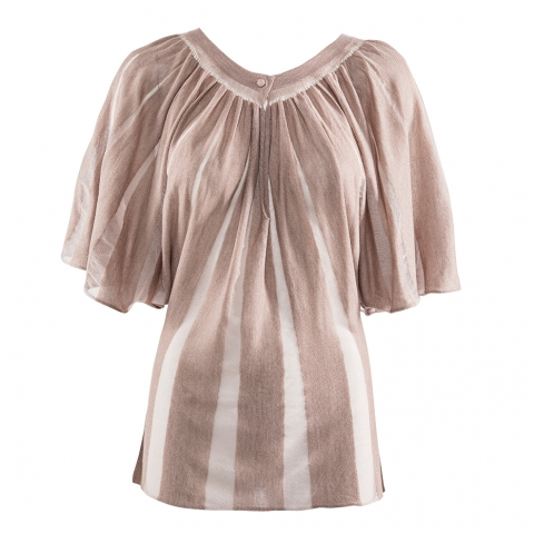 BUTTERFLY TOP – ANTIQUE