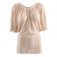 Butterfly Top nude