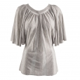 Butterfly Top silver