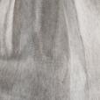 butterfly top silver knit